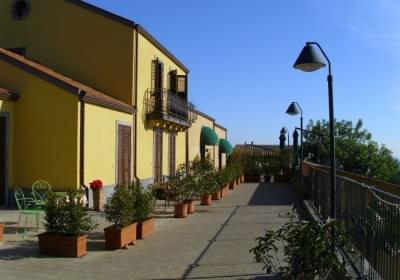 Agriturismo Serra San Biagio